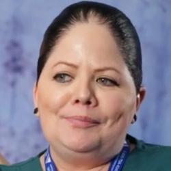 Yolanda Castillo Portrait