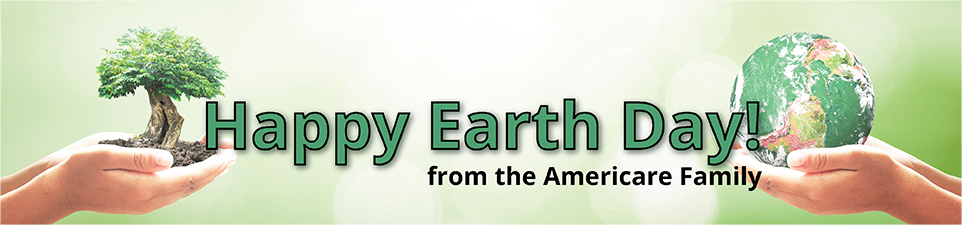 Americare Earth Day